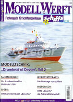 ModellWerft 2/99 b