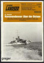 Der Landser Nr. 1502