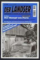 Der Landser Grossband ohne Sonderband Nr.1192