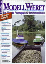 Modellwerft 10/2006 a