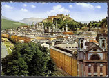 AK Salzburg Panorama   28/46