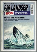 Der Landser SOS  Nr.86