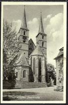 AK Bad Wimpfen, Stadtkirche   31/19