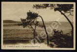 AK  PAIMPOL  - La Rotonde du Bois Guilben   91/2