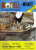 Modellwerft  8/89a
