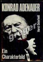 Konrad Adenauer von Horst Osterfeld
