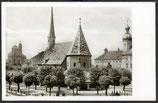 AK Altötting, Gnadenkapelle    42m