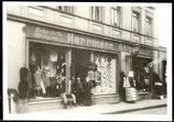 AK Berlin, Geschäft Herrmann Götze, Wilhelmplatz   66/24