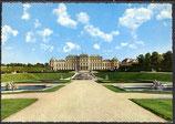 AK Wien, Schloss Belvedere   30/11