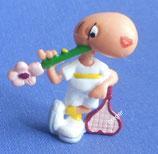 Bill Body der Supersportler von 1993  -Tennisspieler   - ohne BPZ   -  3x