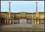 AK Wien Schloss Schönbrunn Haupteingang   27/48
