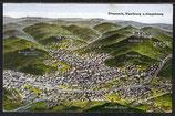 AK  Eisenach, Wartburg und Umgebung    3c