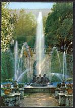 AK Tivoli, Villa D´Este Drachen Springbrunnen   47/25