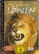 Mein Leben mit Löwen CD