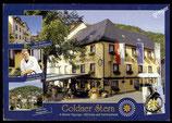 AK Muggendorf  Fränk. Schweiz, Hotel Goldener Stern   70/32