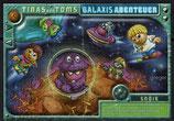 Tinas und Toms Galaxis Abenteuer von 2001  Snörk   610 641 - 1x