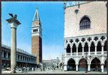 AK Venedig, Der Kleine Platz des Heiligen Marcus   46/36