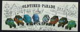 Oldtimer Parade von 1993  Standart 85 HP    1993 613 029 - 1x