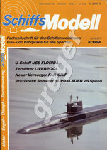 Schiffsmodell 8/94 b