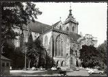 AK Colmar, Cathédrale Saint-Martin    68-0