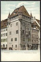 AK Nürnberg Nassauerhaus Südost   19/43