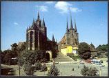 AK Erfurt Dom und Severikirche   17/31