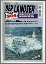 Der Landser SOS  Nr.126
