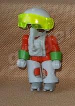 Ferraerospace Crew von 1996  - Pilotin   659983    5x