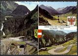 AK Österreich, Gruß von der Gerlossstraße, Mehrbild   26/47