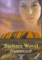 TB  Traumzeit von Barbara Wood