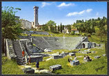 AK Fiesole, Römisches Theater   47/14