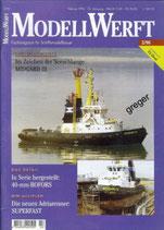 Modellwerft 2/96 b