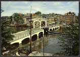 AK Amsterdam, Amstel Brücke    49/19