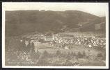 AK Deutsches Reich 1927 Neustadt im Schwarzwald   12/49
