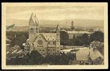 AK Deutsches Reich Bad Homburg v.d.H. Erlöserkirche    64/2