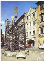 AK Prag, Kleiner Ring     51/45