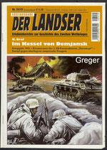 Der Landser Nr. 2419