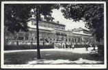AK D.Reich von 1935 Bad Homburg Kurhaus Terasse   32/23