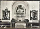 AK Schluchsee, Pfarrkirche St.Nicolaus    56/50