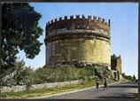 AK Roma Grabmal der Caecilia Metella    y41
