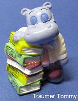 Die Happy Hippo Companie von 1994  - Träumer Tommy   - ohne BPZ    - 4x