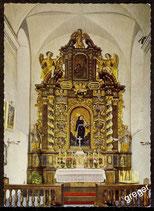 AK Kreuzberg, Klosterkirche, St.Antoniusaltar   74/27