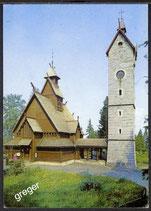 AK Karpacz Kirche   38/45