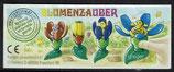 Blumenzauber von 1998 -  Biene  Josefine     614.734 - 1x