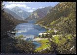 AK Plansee Panorama, Tirol    59/49