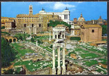 AK Rom – Römisches Forum Panorama   46/24
