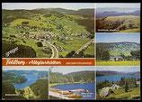 AK Feldberg-Altglashütten, Mehrbild   67/45