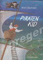 Piratenkid von Hans Baumann