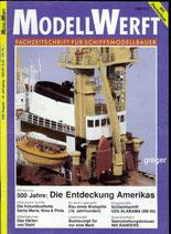 Modellwerft 8/92 a