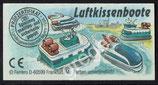 Luftkissenboote von 1994  -  Hoverjet   653144 - 1x